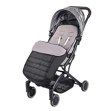 Baby Pushchair//Stroller 2 way Universal Cosytoes Fleece Pad Footmuff Pram Liner