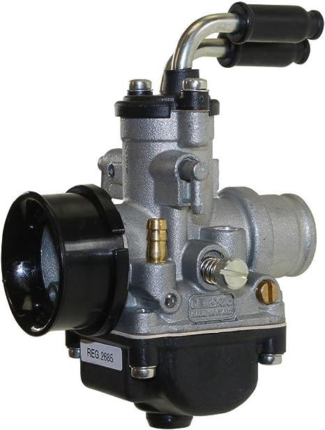 Carburatore Dell Orto PHBL 24/BD tipo 02762