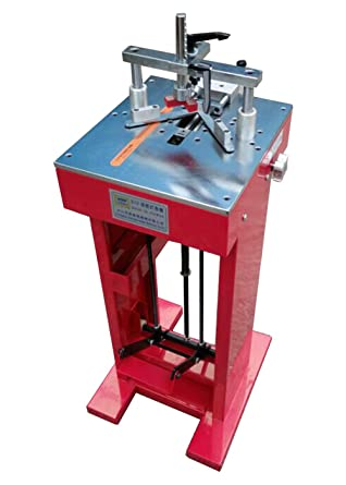 Brand New Picture Framing Machine Manual Picture Frame Underpinner
