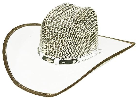 Bullhide Full Speed Straw Cowboy Hat