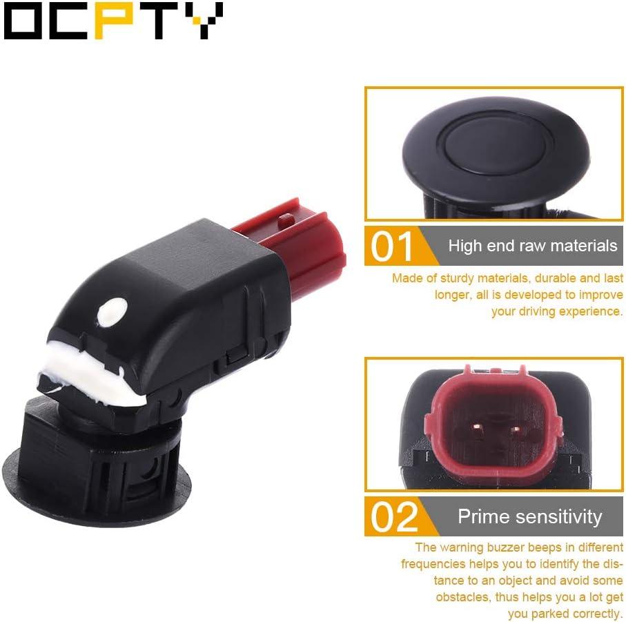 OCPTY Parking Assist Sensor OEM Reverse Bumper Sensor fit for 2004 2005 2006 2007 2008 2009 2010 2011 2012 2013 Honda CR-V,2005 2006 2007 2008 2009 Honda Odyssey 6 PCS