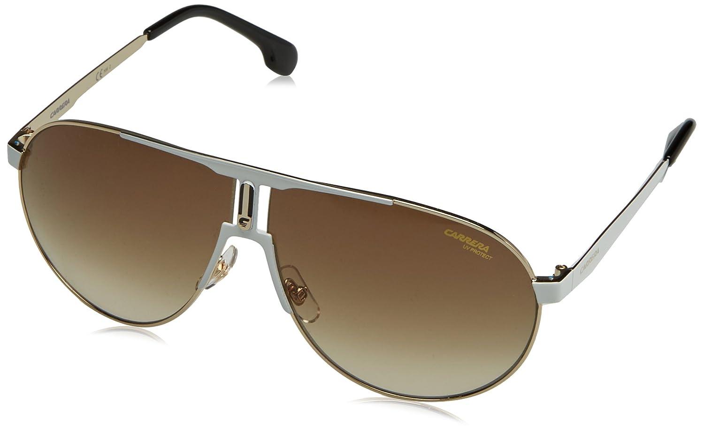 Carrera Unisex adulto 1005/S HA B4E Gafas de sol, Blanco ...