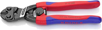 KNIPEX Tools 71 12 200, Comfort Grip High Leverage Cobolt Cutters