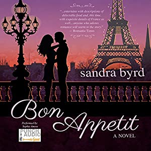 Bon Appetit: A Novel Audiobook