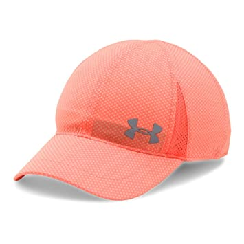 Under Armour UA Shadow Cap OSFA LONDON ORANGE: Amazon.es: Deportes ...