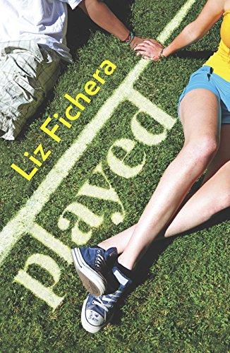 Played (Harlequin Teen)