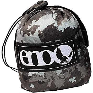 ENO – Eagles Nest Outfitters CamoNest Hammock