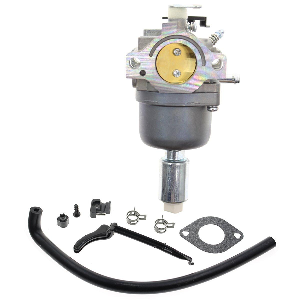 AUTOKAY New Carburetor 791858 792358 793224 794572 Intek 14hp 18hp For Briggs & Stratton