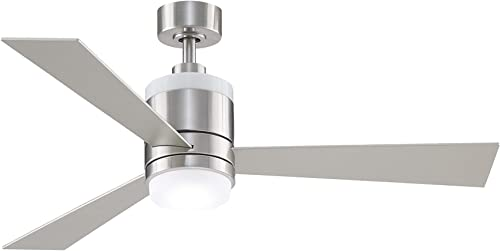 Fanimation Studio Collection LP8577LBN Upright Ceiling Fan