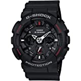 Casio G-Shock Men's Ana-Digi Dial Resin Band Watch - GA-120-1AHDR
