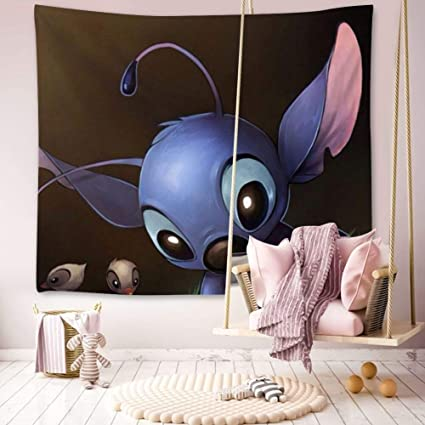 Amazon Com Disney Collection Art Tapestry Wall Hanging