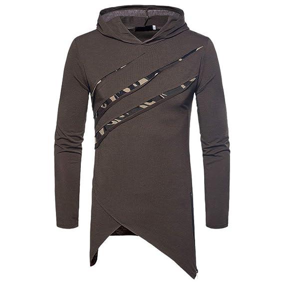 À Hoodie Pour Capuche Design Slash Battercake Sweat Devant Hommes 0wPNXOk8n