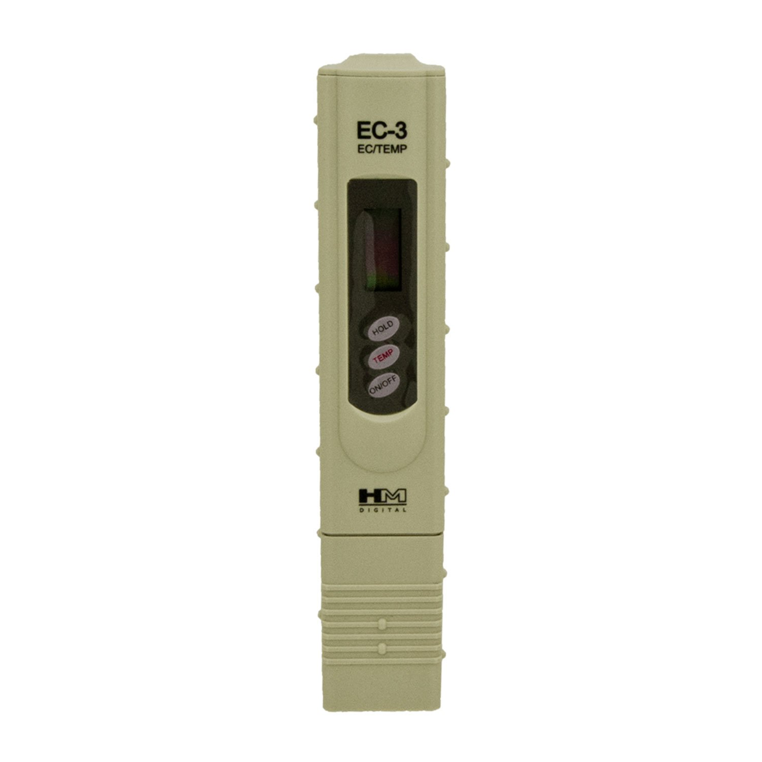 HM Digital EC-3 (EC) Conductivity Meter for Testing Water