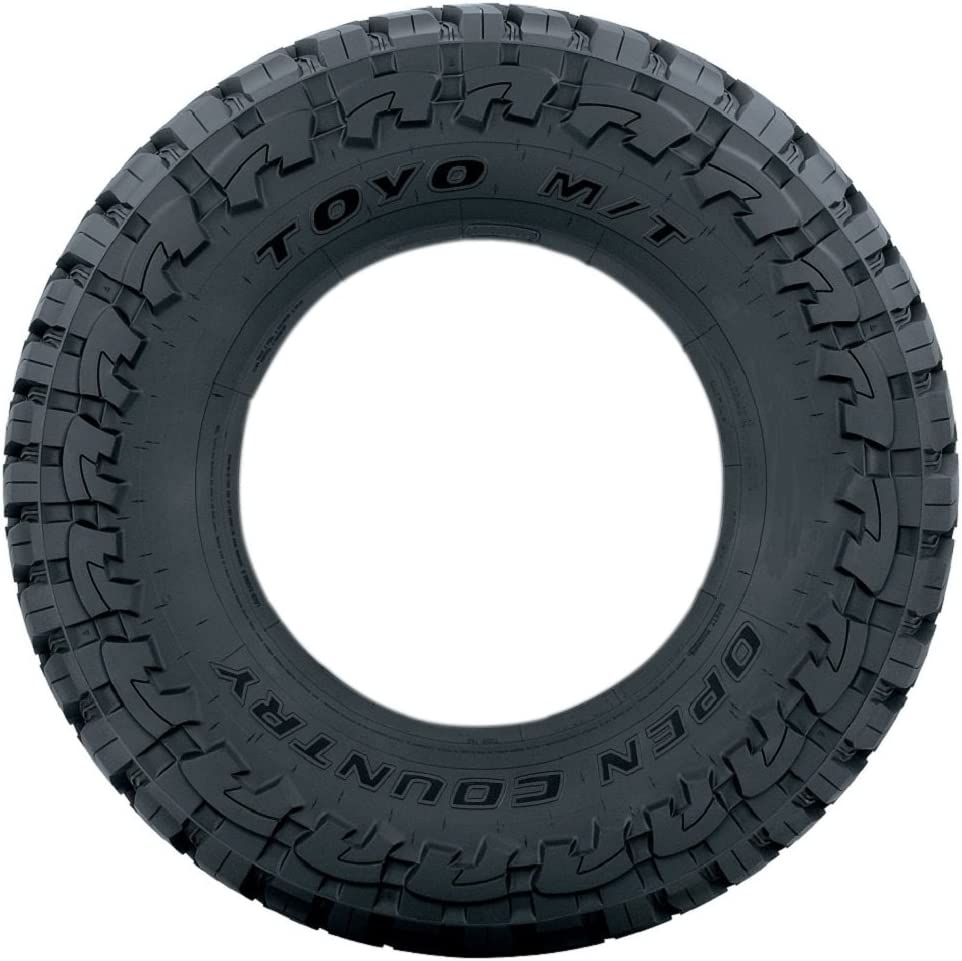 Toyo M/T Best Off Road Tires