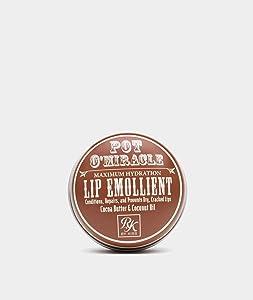 Ruby Kisses Pot O' Miracle Lip Balm (Lip Emollient (RB02))