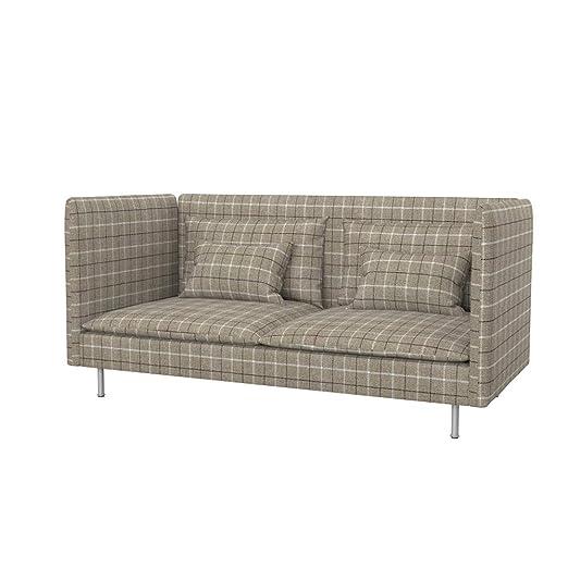 Soferia - Funda de Repuesto para sofá IKEA SÖDERHAMN de 3 ...