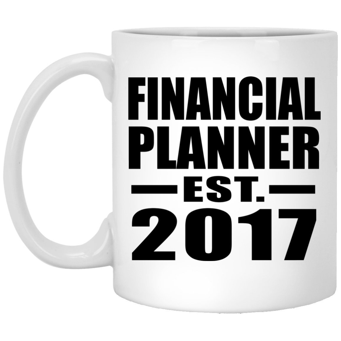 Amazon Designsify Financial Planner Established EST