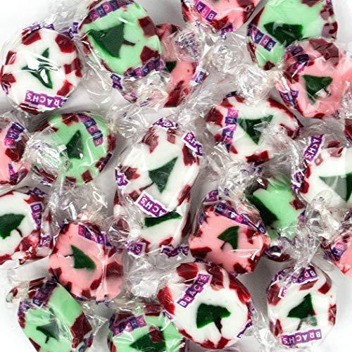 Brach's Christmas Nougats Mix (11oz) (Nougats Christmas)