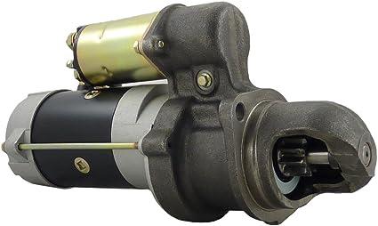 Amazon com: STARTER John Deere Crawler 350C 350D 355D 400G