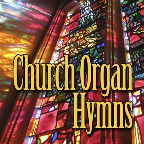 organ music hymns - 5