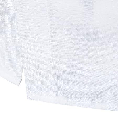 Camisa casual Otoño de hombre,Sonnena ❤ Camisa informal formal de manga larga para hombre con botones Slim Fit Camisetas Blusa superior: Amazon.es: Hogar