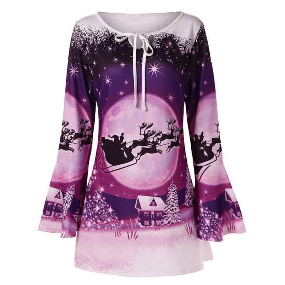 Ladies Summer Casual Floral Drape Sleeve T-Shirt Shirts Blouse Clearance Mounter Women Short Sleeve Tops