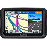 Garmin Dezl 770 LMT-D 7 inch Truck/Lorry Satellite Navigation System - Black