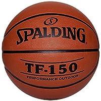 Uhlsport/Spalding/Kempa Spalding TF150 GR.7 orange