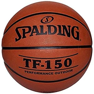 Uhlsport/Spalding/Kempa Spalding TF150 GR.7 orange