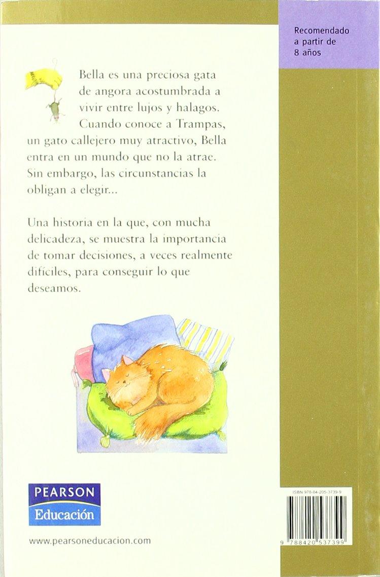 La decisión de Bella: Blanca Álvarez González: 9788420537399: Amazon.com: Books