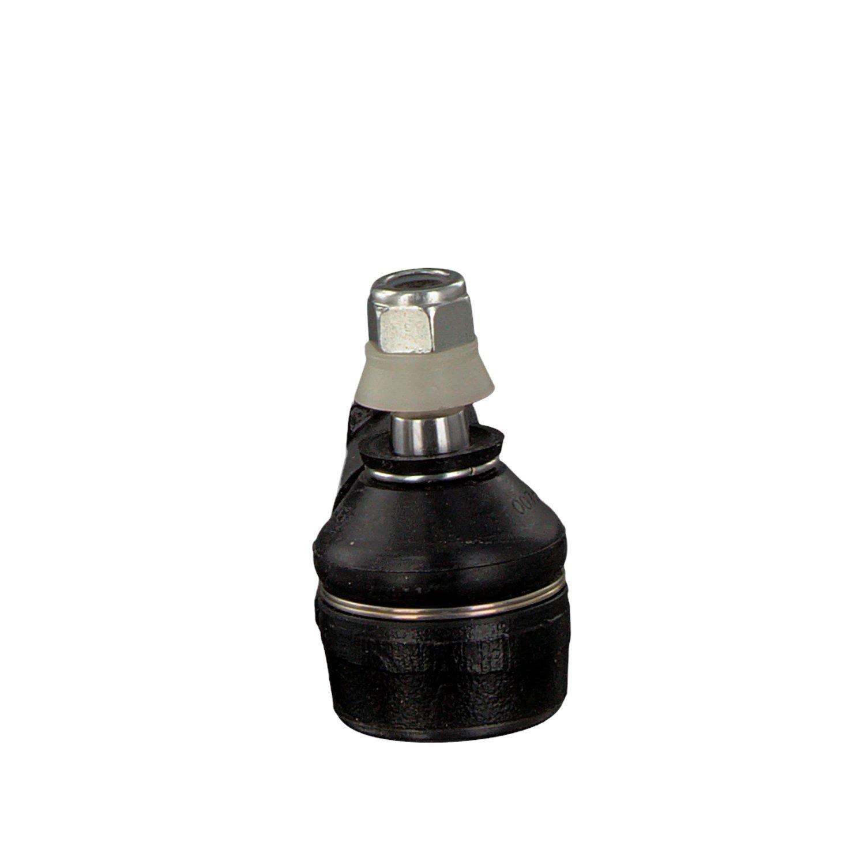 1 St/ück Spurstangenendst/ück // Spurstangenkopf mit Sicherungsmutter und Kontermutter Vorderachse links febi bilstein 36261 ProKit