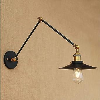 Simpleledrétro Sbb À Bras Lumières De Lampes Articulé DIEH2W9