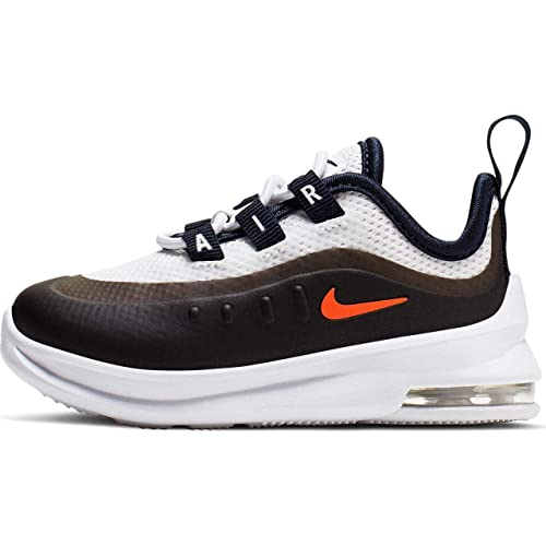 Nike Air MAX Axis (TD), Zapatillas de Atletismo Unisex Niños