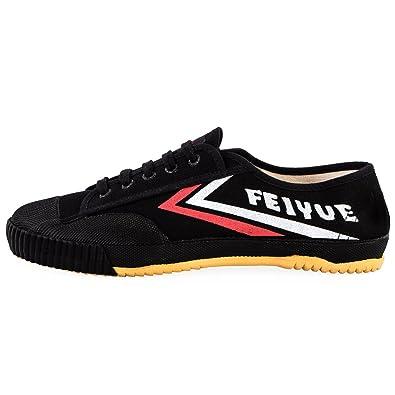 wu designs Fei Yue - Feiyue - Kampfkunst - Wushu - Sport & Parkour Schuhe -