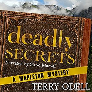 Deadly Secrets Audiobook