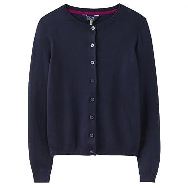 Joules Skye Basic Womens Cardigan (Z)  Amazon.co.uk  Kitchen   Home 2b995a43e