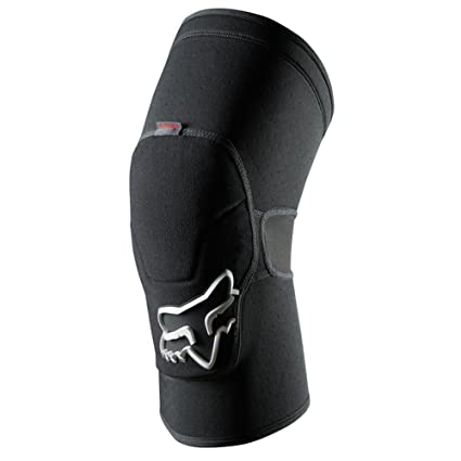 Amazon Com Fox Head Launch Enduro Knee Pad Sports Outdoors