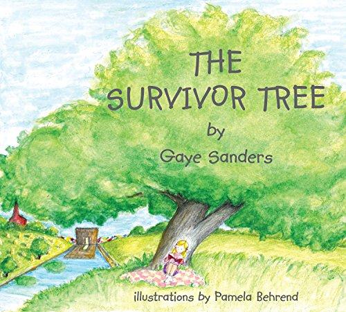 (The Survivor Tree-Oklahoma's Symbol of Hope and Strength )