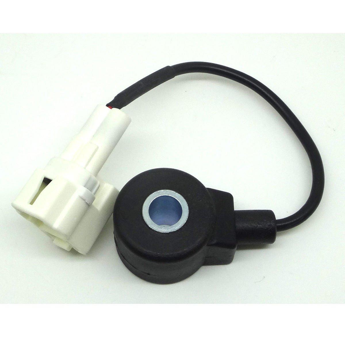 Knock Sensor For Subaru Forester Impreza Legacy 2.2L 2.5L 22060-Aa061 22060Aa061 1998-1999 Subaru Legacy 2.5 H4 Ks-Sb-Aa061,22060Aa061, 22060-Aa061, 213-1826, 5S2295, 71-6669 Yihao