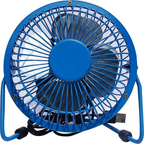 small standing fan - 9