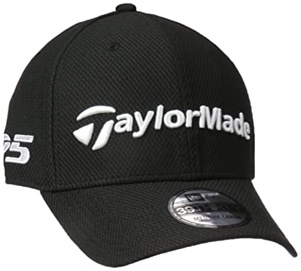 6c8c682d02c Amazon.com   TaylorMade Golf 2017 Tour New Era 39thirty Hat   Sports ...