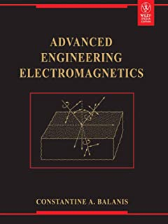 Advanced engineering electromagnetics constantine a balanis advanced engineering electromagnetics fandeluxe Image collections