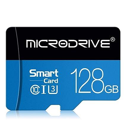 JYL Tarjeta Micro SD 8,16,32,64GB Clase 10 Tarjeta MicroSD ...