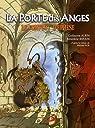 La Porte des Anges, Tome 1 : Le complot d'Ephèse par Albin