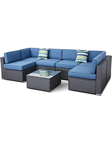 Patio Sofas | Amazon.com
