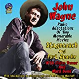 Stagecoach - Fort Apache