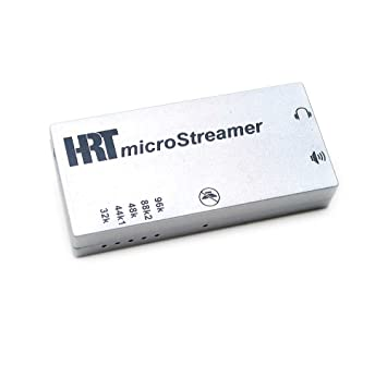 HRT 348 - Conversor CC - CA (USB, amplificador), plateado: Amazon.es: Electrónica