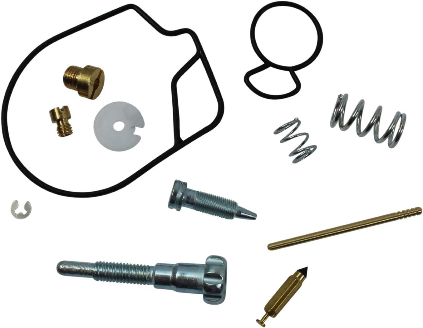 Vergaser Reparatur Set Für Dellorto Phva 17 5mm Vergaser Für Piaggio Nrg Sfera Quartz Tph 50 Etc Auto