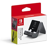 Nintendo Switch Adjustable Charging Stand - Switch - Standard Edition