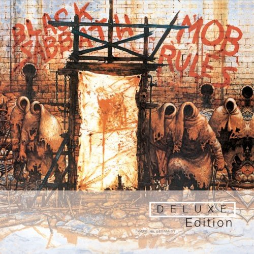 (Mob Rules (Deluxe Edition))